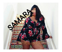 Sevillana menudita curvy skirting fiestera mamazo