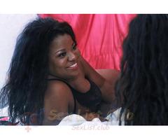 Rellenita novedad cubana sexy y