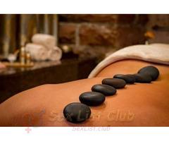 Masajes cuerpo entero atractiva atencion a parejas y