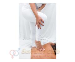 Pecho natural masajes y depilacion masculina